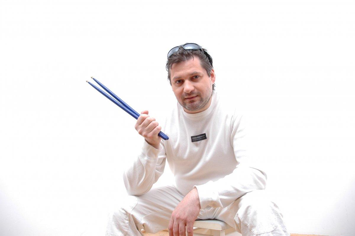 Perkusja nauka gry