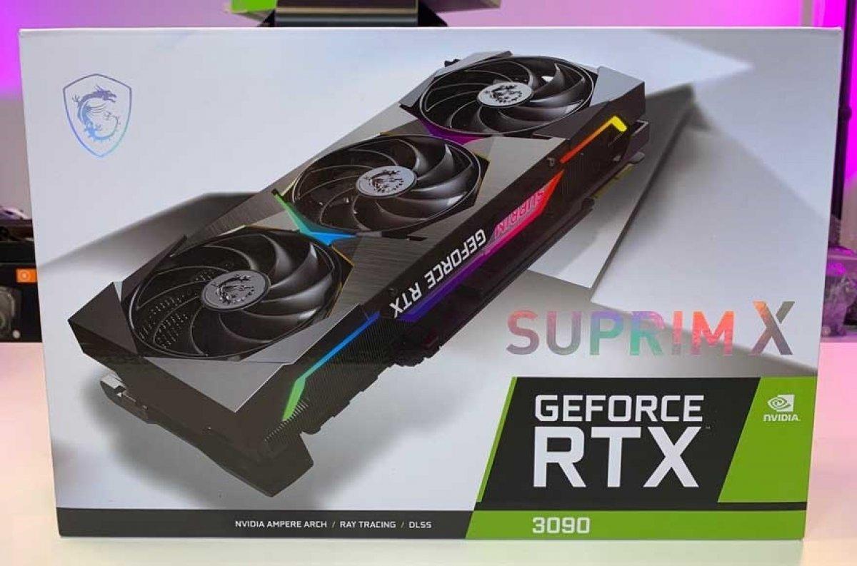 WWW.MYMUZIQS.COM GeForce RTX 3090/3080, QUADRO RTX 8000, RADEON RX 6800 i inne