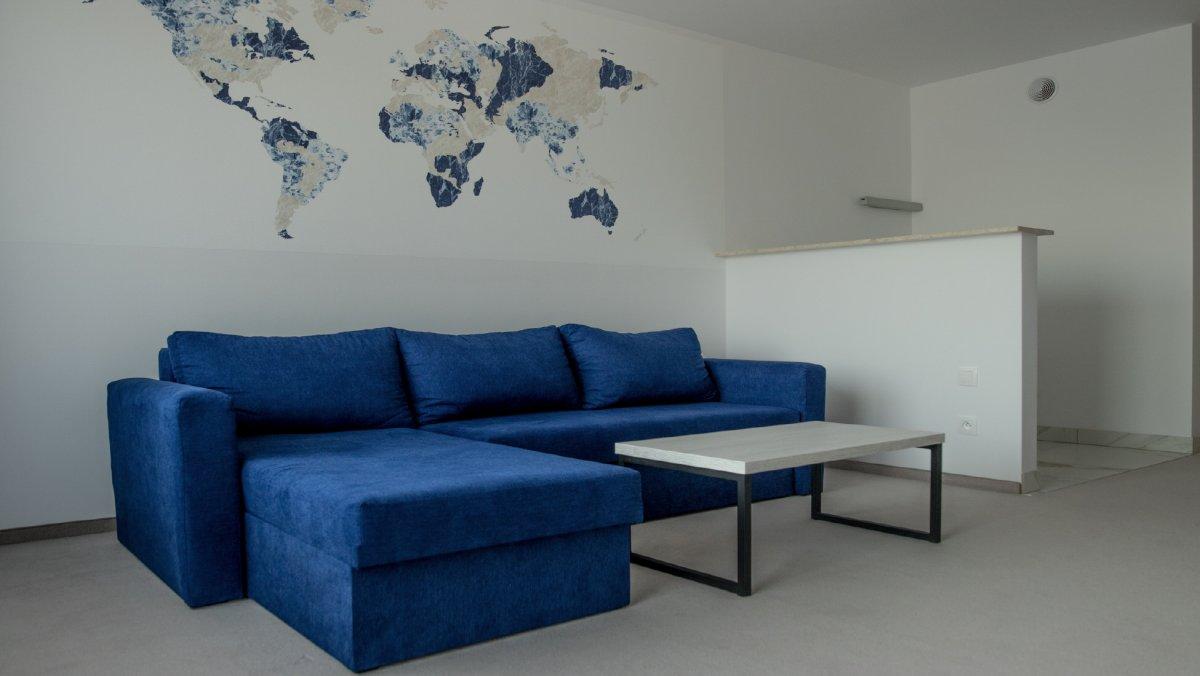 Apartament Mielno-Holiday*401, nad samym morzem.