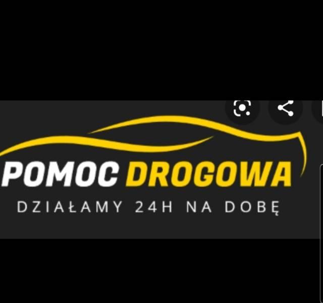 """Pomoc drogowa Leszno. F.H.U ,""""KASIA"""""""